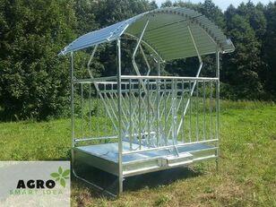 новое оборудование для корма Raufe für Rinder / Weide / Paśnik dla bydła